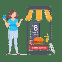 La boutique en ligne connectée à votre caisse